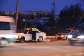 В Смоленске успешно прошли сплошные проверки ГИБДД.