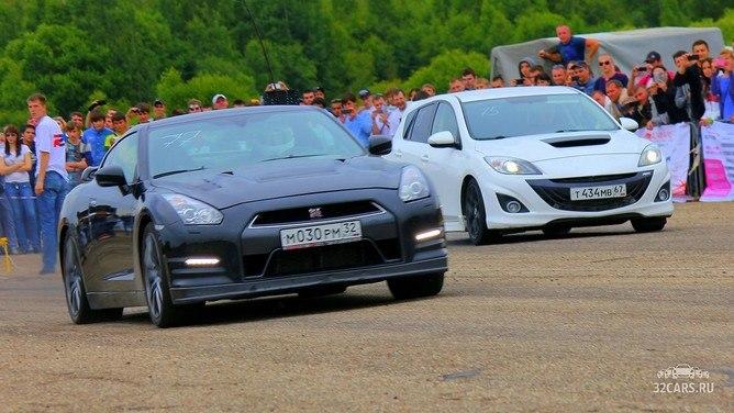27 июля состоятся гонки на аэродроме «Южный»
