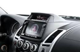 Стартовали продажи обновленного Mitsubishi Pajero