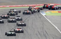 Гран-при Мексики возвращается в Формулу-1