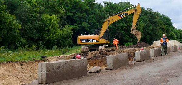 За халатность при строительстве дорог будут сажать в тюрьму