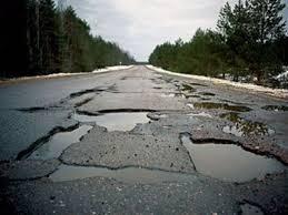 К 2018 году будет отремонтировано 85% федеральных трасс