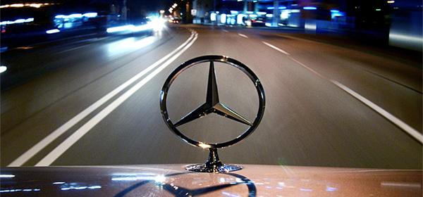 Mercedes-Benz запустит новую линейку автомобилей
