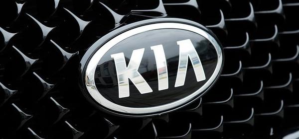 В июле продажи Kia в России упали на 10%