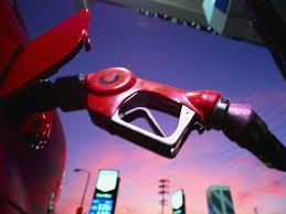 В Смоленске продолжается рост цен на топливо.