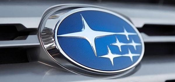 Subaru отказалась от выпуска компактного кроссовера