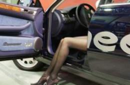 В Смоленске пройдет конкурс «Автоледи – 2014».