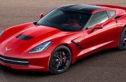 Chevrolet Corvette получит новую трансмиссию
