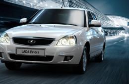 Lada Priora получит экстерьер в стиле XRAY