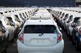 Россия не будет вводить запрет на импорт машин из Японии