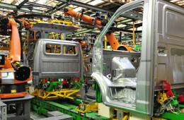 Запущено производство «ГАЗель Next» в Турции