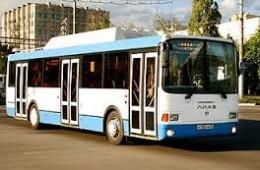 Смоленские маршрутки изменят движение