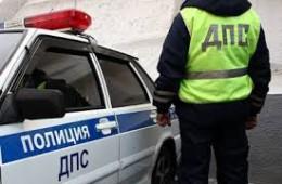 В Смоленске арестовали водителя с «липовыми» правами.
