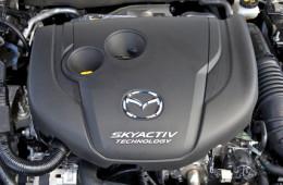В России начнут собирать моторы Mazda для Японии и Китая