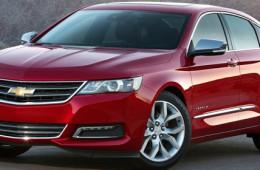 General Motors отзовет более 200 тысяч автомобилей