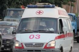 В Смоленской области в ДТП с фурой погиб человек.
