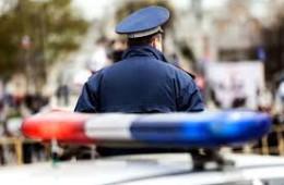 На Смоленщине поймали дальнобойщика с поддельным удостоверением.