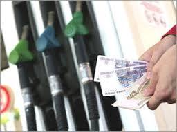 На Смоленщине вновь дорожает бензин.