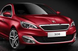 Объявлен старт российских продаж нового Peugeot 308