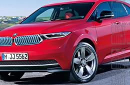 BMW создаст новый компактный кроссовер