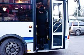 Общественный транспорт в Смоленске будет работать по-праздничному