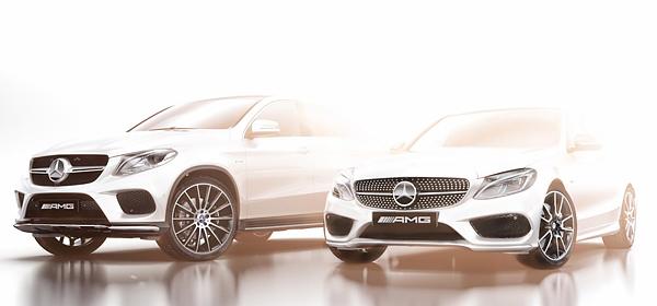 Mercedes-Benz представит новую линейку автомобилей в начале 2015 года