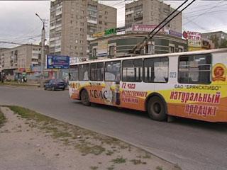 Троллейбусная линия на Киселевке будет продолжена