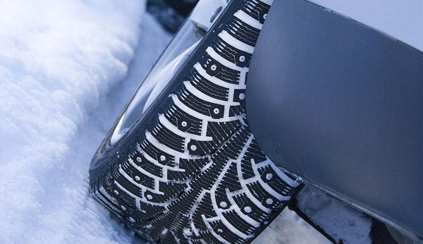 Особенности выбора зимней резины