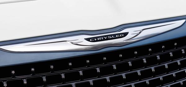 Компания Chrysler сменила название