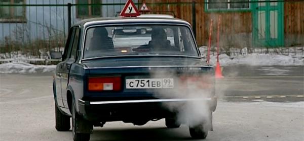 Выпускники «серых» автошкол могут лишиться водительских прав