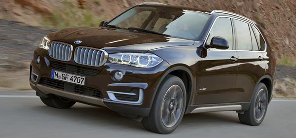 BMW объявила о повышении цен на автомобили