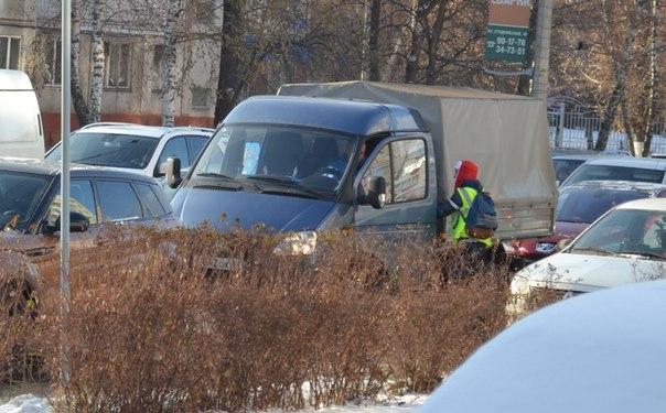 В Смоленске выпустили новый автомобильный журнал.