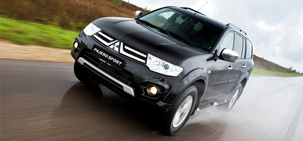 Mitsubishi поднимает цены на автомобили
