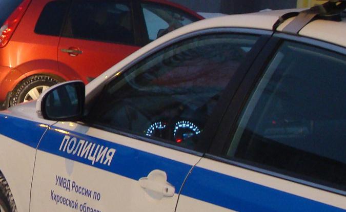 Смоленские полицейские поймали пьяного водителя с незарегистрированным оружием.