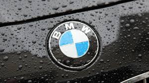BMW подтвердила разработку водородного автомобиля