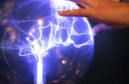 Как защититься при возникновении статического электричества