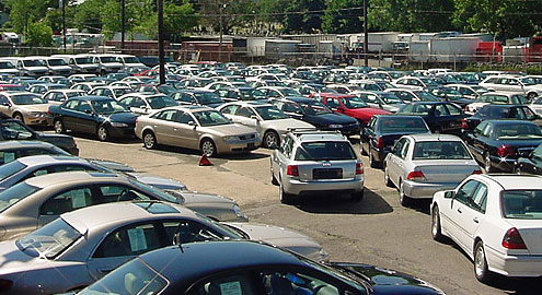 Как не ошибиться при покупке б/у авто