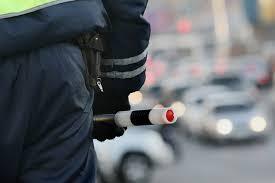 За первую неделю 2015 года в Смоленске выявили более 160 пьяных водителей.
