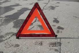 В Десногорске в аварии пострадал человек