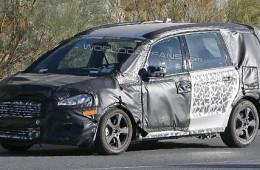 Названа дата премьеры нового Ford Galaxy
