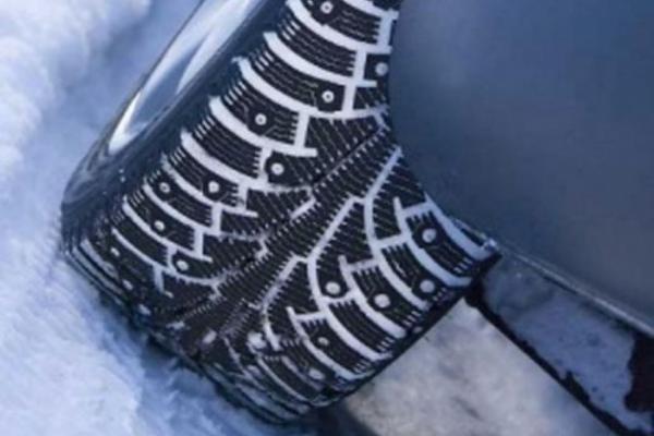 В Смоленске проходит мероприятие «Зимние шины»