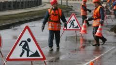 Смоленские маршрутки поедут по новому из-за ремонта моста.