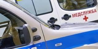 В Смоленской области иномарка столкнулась с фурой.