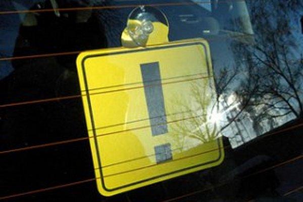 Для водителей-новичков введут ряд ограничений
