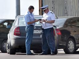 Должников предложили лишать водительских прав