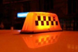 В Смоленской области за неделю оштрафовали около 100 таксистов