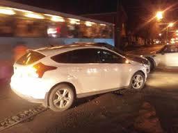 Смоленские автомобилисты застряли в огромных пробках.