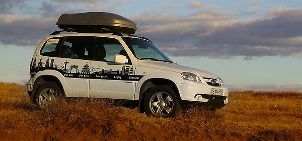 Chevrolet Niva с 1 февраля подорожает на 20 тыс. рублей