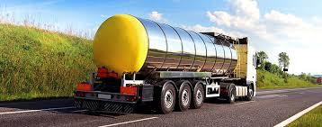 Перевозка наливных грузов, с профессиональным оборудованием и видом транспорта, компания «Вигард»
