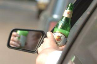 В Смоленской области из-за пьяных водителей в 2014 году погибло 27 человек
